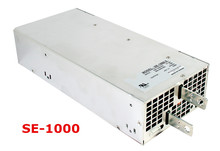 1pc  SE-1000-9  900w  9v  100A Single  Output Switching Power Supply