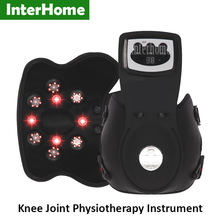 Infrared Magnetic Therapy Knee Massager Rheumatoid Knee Joint Physiotherapy Instrument Relieve Elbow Shoulder Arthritis Leg Pain