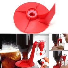 Party Drinking Dispense Gadget Cool Fizz Saver Dispenser Water Machine Tool Mini(China)
