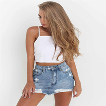 Bow Back Camis Top Women White Orange Peplum Summer Tops 2017 Hollow Out Cute Camisole(China)
