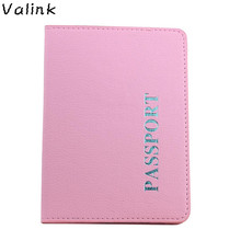 Buy 2018 New Travel Passport Holder Card Case Protector Wallet Business Card Holder Soft Passport Covers Documents Bag Carteira for $1.02 in AliExpress store