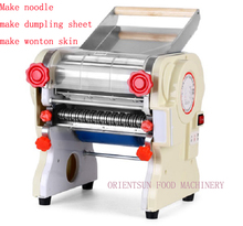 high quality pasta maker machine,dumpling and wonton skin making machine,noodle making machine for home and commercial