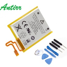 Brand New 3.7V Li-ion Battery Replacement 330mAh for iPod Nano 7 7th Gen + Tools #30(China)