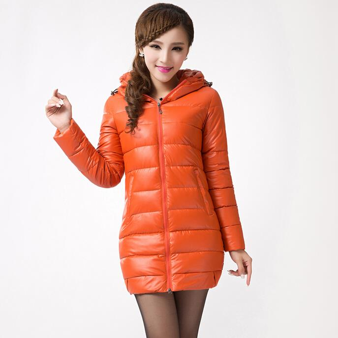 spring new winter women long down cotton warm casual padded Korean Slim big yards coat jacket female fashion outwear coat Одежда и ак�е��уары<br><br><br>Aliexpress