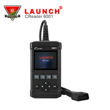 Launch Code Reader CReader 6001 Scan Tool obd2 Scanner Full OBDII/EOBD Diagnostic Functions