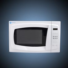 220V Multifunction Electric Oven Microwave Oven 20L With English Button Making Bread Pizza For Household