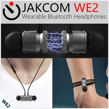 Jakcom WE2 Wearable Bluetooth Headphones New Product Of Wireless Adapter As Alfa Network Elm327 Usb Switch Bluetooth Car Mp3