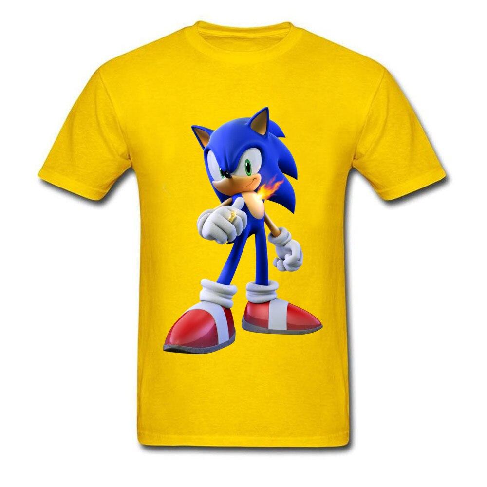 Sonic & The Secret Rings Signature Render_yellow
