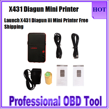 Hot Selling Launch Diagun Mini Printer One Year Warranty X431 Diagun Printer With Good Afterservice Diagun Printer In Stock
