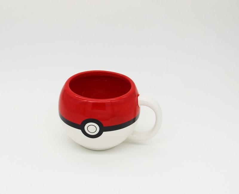 Caneca Pokémon