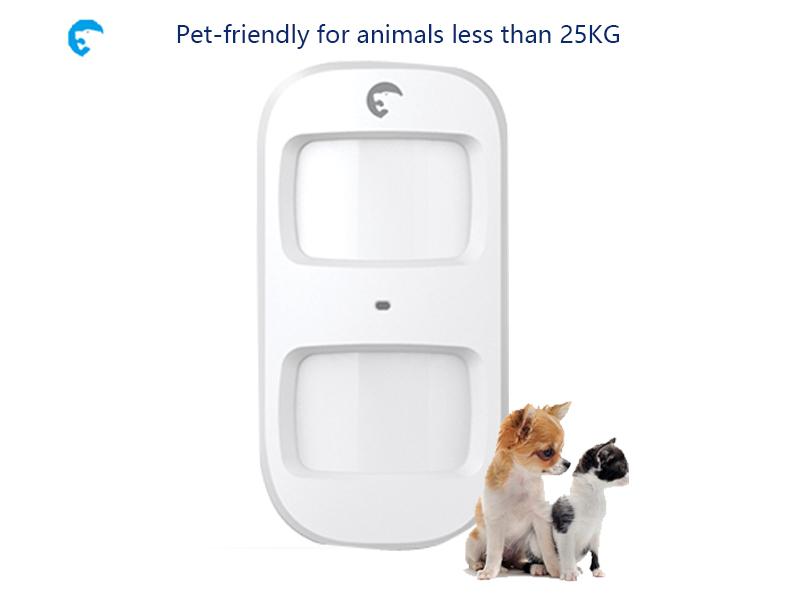 Pet-PIR  new