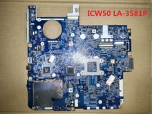 FOR ACER Aspire 5520 5520G Laptop Motherboard  MB.AK302.003 (MBAK302003) ICW50 L10 LA-3581P 100% TSTED GOOD