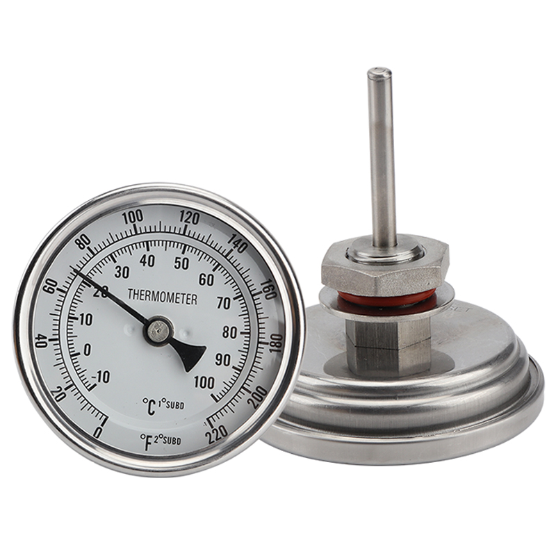 weldness thermometer