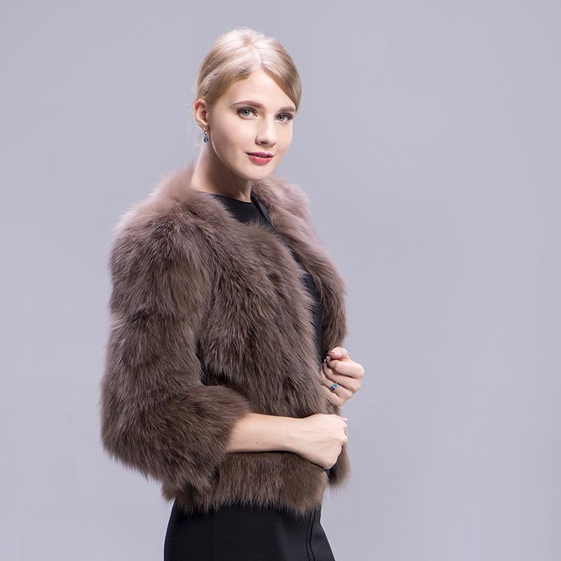 fox fur coat coffee 4 1