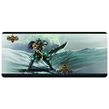 Snigir brand anime 3D computer gaming big mouse pad gamer mice mousepads  for dota2  cs go world of tanks mat gamers mause mats