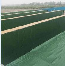 3mx2mx0.8m breeding pool, swimming pool .make pool tarpaulins,canvas, good waterproof, customized pool(China)