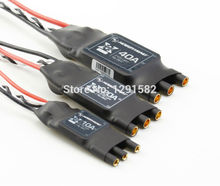 1pcs Hobbywing XRotor 10A 20A 40A OPTO Brushless ESC for RC Multicopters(China)