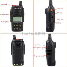 New Arrival FDC FD-890 Plus 10W walkie talkie 10km UHF Waterproof Professional FM Transceiver walky talky professional