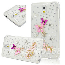 Clean Hard Diamond Fashion 3D POP phone Case for Nokia Lumia 530/510/620/XL/X2/502/503/640/720/820/920