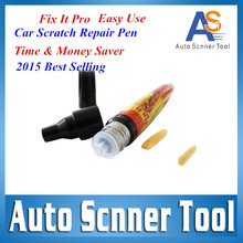2016 Best Selling Car Scratch Repair Pen Easy Use Time & Money Saver Car Remover Fix It Pen From SIMONIZ Repairing AS SEEN ON TV