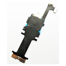 Original Slide Keypad Board Lcd Main Flex Cable For Nokia 8800 8800A 8801 Arte Flex Cable Replacement With Tracking number(China)