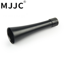 MJJC Brand with High Quality 2017 Spare cone for the tornador black cleaning gun(China)