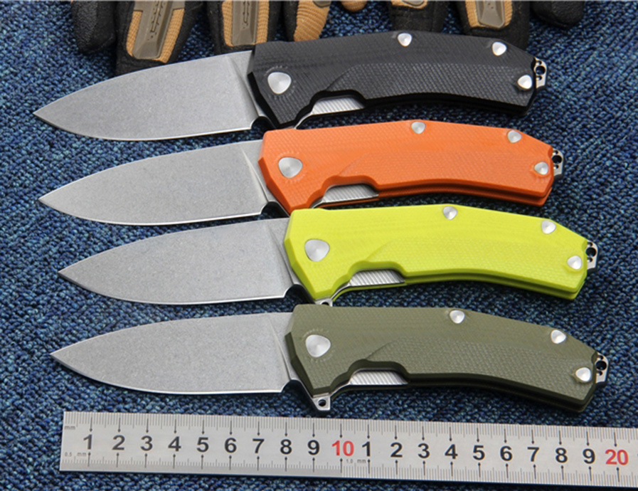M390 Steel Flipper Folding Knife EDC Tactical Multi Tools Camping Survival Combat Pocket Utility Hunting Knives IKBS Bearing<br><br>Aliexpress