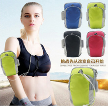 Waist Belt Pouch Phone Case Cover Running Jogging Bag for OPPO Mirror 3 5 Neo 5 7 R5s R7 Lite Plus R7s N1 mini R5 Find 7 N3 R1S