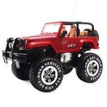 RC Car MYX 301A RC Car 1:10 4WD Four-wheel RC Cars Drive Metal Plastic Remote Control Truck Off-road Car