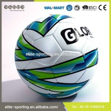 Official Size Weight Thermo Bonded PU Football(China)