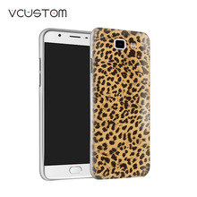 vcustom white hard cases for samsung J5 prime mix Butterfly, leopard print, Monroe, vintage stamps, pets ,tiger phone case