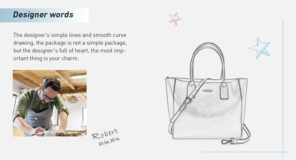LY.SHARK female bag ladies genuine leather women bag shoulder messenger bag women handbag big famous brand designer fashion tote 3
