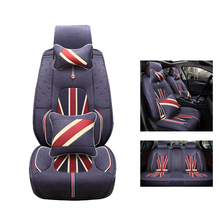 Buy cloth car seat covers Opel Astra mokka insignia Cascada corsa ampera Andhra zafira cars accessories car-styling auto protect for $186.45 in AliExpress store