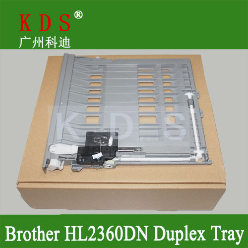 Original Printer Part Duplex Tray for Brother 2360DW MFC7080D 7380DN 7480DN L2700DN 7880DN 7180DN DCPL2500 Duplex Unit LY2166011<br><br>Aliexpress