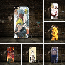 NARUTO Hokage Namikaze Minato Cell phone Case Cover For Huawei P6 P7 P8 P9 P10 Lite Honor 3 4 4X 4C 7 V8 For LG G3 G4 G5