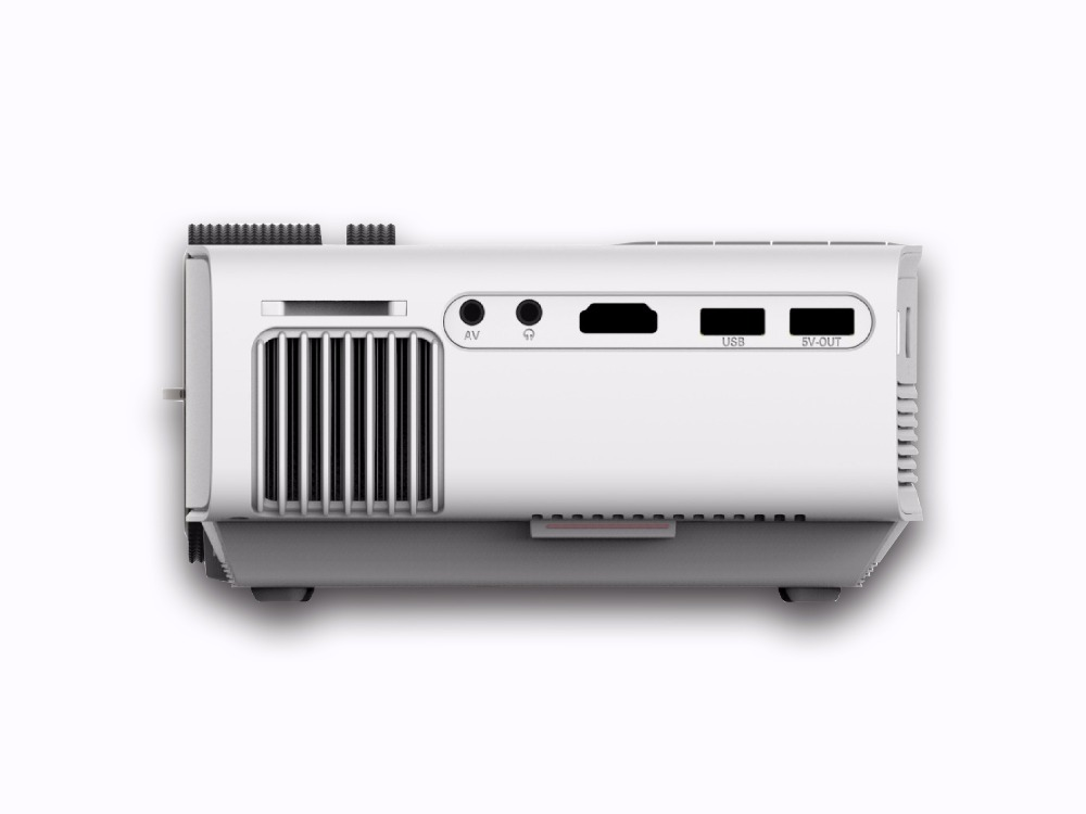 Yg400 Mini Led Projector  (14)