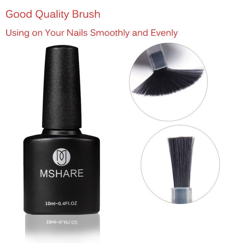mshare--Base-Coat-Top-Coat-Set-nail-care--Gel-Nail-Polish-Soak-Off-Long-Lasting-Gel-Varnish