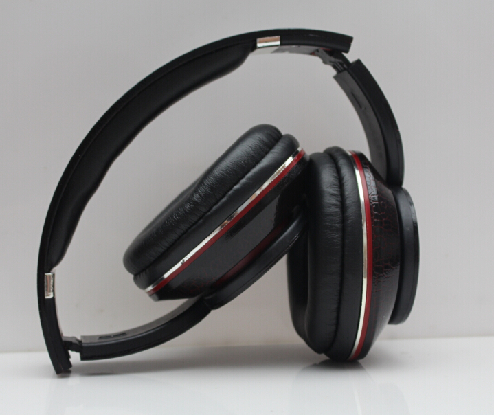 Bluetooth Headset Stereo Sports Wireless  Head phone oem headphone Bluetooth Headset bluetooth headphones sport music headphone <br><br>Aliexpress