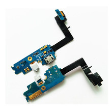 In stock ! For samsung Galaxy S2 i9100 New Dock USB Charging charge Port Board Flex Cable Repair Parts(China)