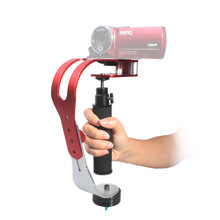 Professional Handheld Stabilizer Video Steadicam for Canon Nikon Sony Pentax Digital Camera DSLR Camcorder DV(China)