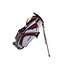 Golf Rack Bag 6 Way Top Golf Stand Bag with Handle(China)