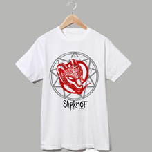 New Wave of American Heavy Metal slipknot All Hope Is Gone good quality t shirt(China)
