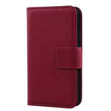 AIYINGE Leather Wallet Cover For Cubot P5 Flip Card Slots Cell Phone Protector Case With Magnetic Clasp(China)