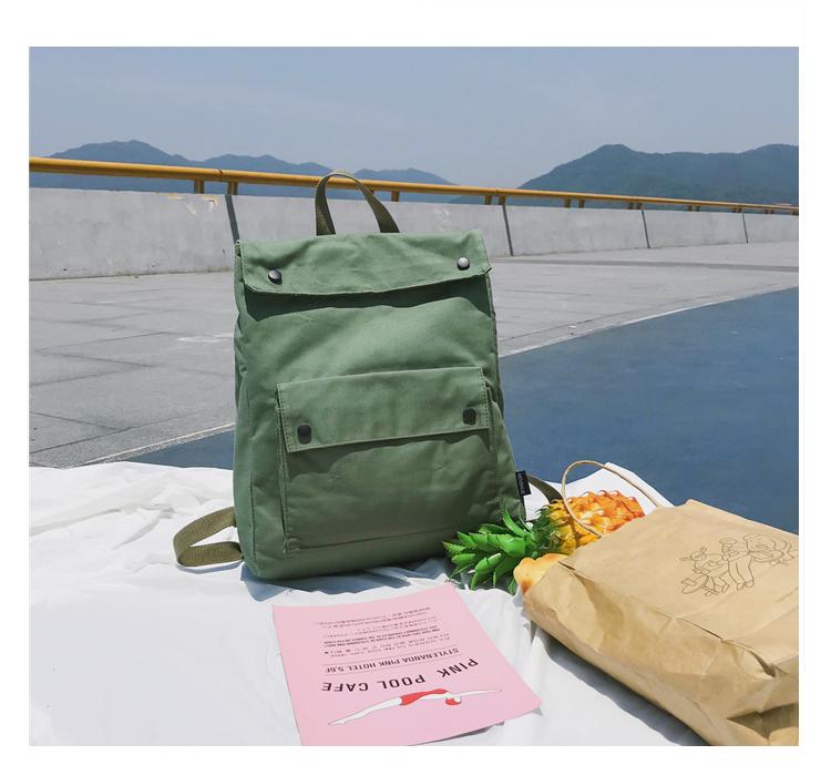 Menghuo Brand Female Women Canvas Backpack Preppy Style School Lady Girl Student School Laptop Bag Cotton Fabric bolsas00_31-1_23