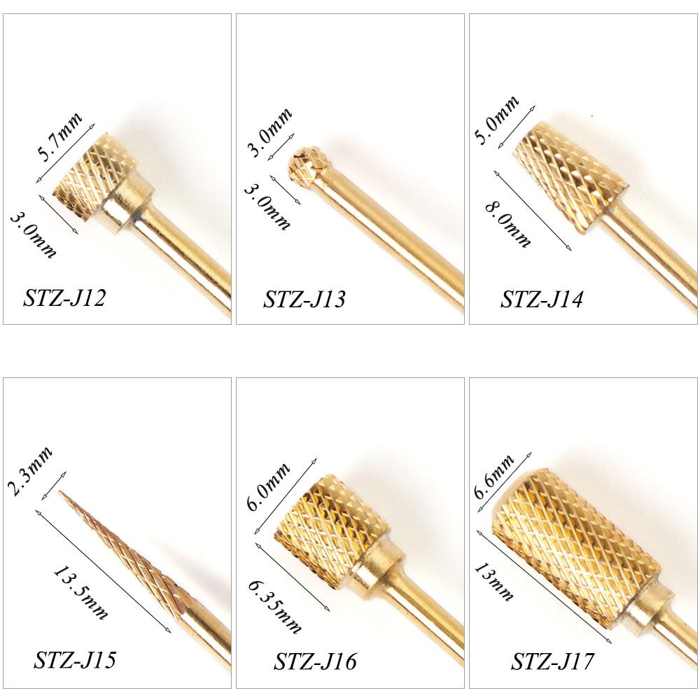 Nail Drill Bits5