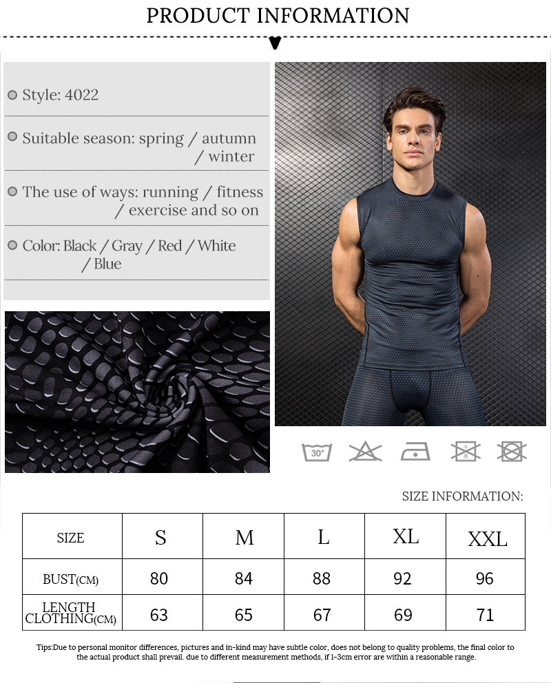 Yel-High-Elastic-Men-s-Compression-Tights-Gym-Vest-Top-Quick-Dry-Sleeveless-Sport-Shirt-Mens (1)