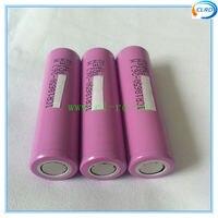 100pcs/lot x 100% genuine ICR18650-26JM /26HM Rechargeable battery 2600mAh 3.7v 18650