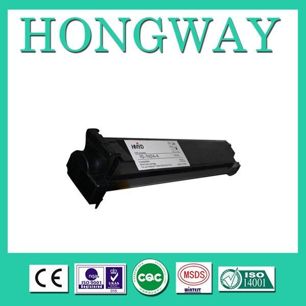 TN214 toner  compatible  for Konica Minolta BIZHUB C200  C210  C200E C203 C253  C353 toner  cartridge <br>