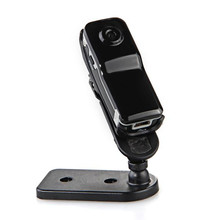 Professional Best Black DV Pocket Digital Webcam Recharge Video Record Monitor Camera Camcorder(China)