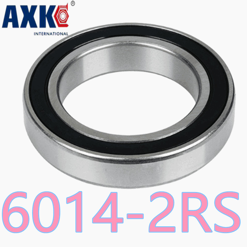 2018 Promotion Sale Rolamentos (1 Pcs) 6014zz 6014-2rs S6014zz (65x100x18 Mm) Double Metal Shielded Precision Ball Bearing<br>
